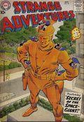 Strange Adventures (1950 1st Series) 97