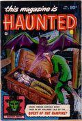 This Magazine is Haunted (1951 Fawcett/Charlton) 3