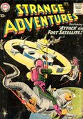 Strange Adventures (1950 1st Series) 98