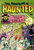 This Magazine is Haunted (1951 Fawcett/Charlton) 6
