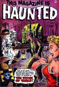 This Magazine is Haunted (1951 Fawcett/Charlton) 9