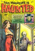 This Magazine is Haunted (1951 Fawcett/Charlton) 5