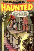 This Magazine is Haunted (1951 Fawcett/Charlton) 12
