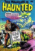 This Magazine is Haunted (1951 Fawcett/Charlton) 8