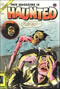 This Magazine is Haunted (1951 Fawcett/Charlton) 15