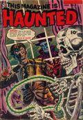 This Magazine is Haunted (1951 Fawcett/Charlton) 11
