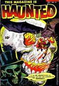 This Magazine is Haunted (1951 Fawcett/Charlton) 14