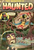 This Magazine is Haunted (1951 Fawcett/Charlton) 18