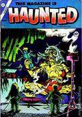 This Magazine is Haunted (1951 Fawcett/Charlton) 21