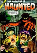 This Magazine is Haunted (1951 Fawcett/Charlton) 17