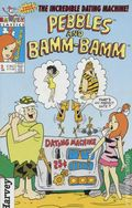 Pebbles and Bamm-Bamm (1993 Harvey) 2