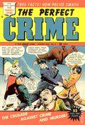 Perfect Crime, The (1949) 4