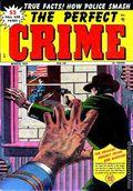 Perfect Crime, The (1949) 10