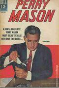 Perry Mason Mystery Magazine (1964) 1