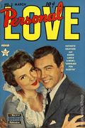 Personal Love (1950) 2