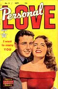 Personal Love (1950) 5