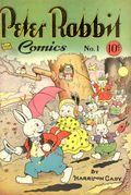 Peter Rabbit Comics (1947) 1
