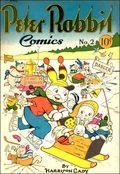 Peter Rabbit Comics (1947) 2