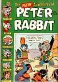 Peter Rabbit Comics (1947) 18