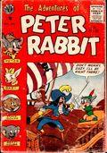 Peter Rabbit Comics (1947) 30