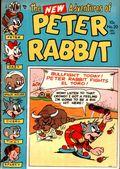 Peter Rabbit Comics (1947) 20