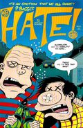 Hate (1990 1st Printing) 18
