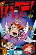 Hate (1990 1st Printing) 22