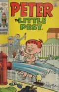 Peter the Little Pest (1969) 1