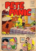 Pete the Panic (1955) 0