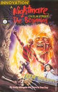 Nightmare on Elm Street The Beginning (1992) 2