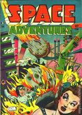 Space Adventures (1952 1st series) 1