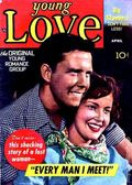 Young Love (1949-1957) 8
