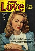 Young Love (1949-1957) 5