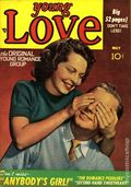 Young Love (1949-1957) 9