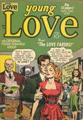 Young Love (1949-1957) 12