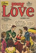 Young Love (1949-1957) 16