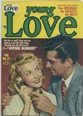 Young Love (1949-1957) 23