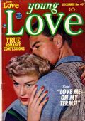 Young Love (1949-1957) 40