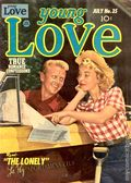 Young Love (1949-1957) 35