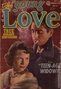 Young Love (1949-1957) 43