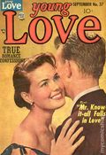 Young Love (1949-1957) 37