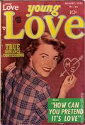 Young Love (1949-1957) 48