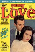 Young Love (1949-1957) 50