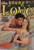 Young Love (1949-1957) 45