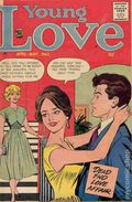 Young Love (1961/07-1962/05) Vol. 5 6