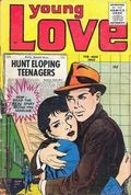 Young Love (1960/03-05) Vol. 3 5