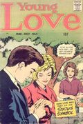 Young Love (1963/07) Vol. 7 1