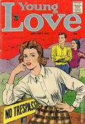 Young Love (1961/07-1962/05) Vol. 5 2