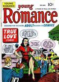 Young Romance (1947-1963 Prize) Vol. 1 #2 (2)