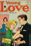 Young Love (1961/07-1962/05) Vol. 5 5